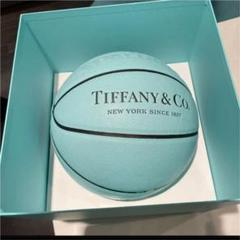 "Thumbnail of ""Tiffany&co キャットストリート店限定 バスケットボール"""