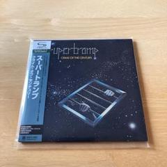 "Thumbnail of ""【美品】スーパートランプ/クライム・オブ・センチュリー[SHM-CD、紙ジャケ"""
