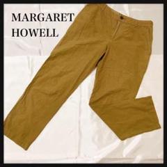 """Thumbnail of """"MARGARET HOWELL マーガレットハウエル カーゴ ワーク パンツ 2"""""""