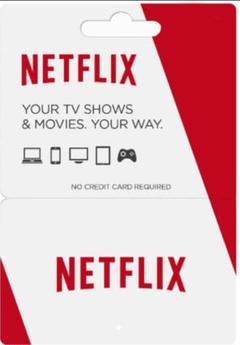 """Thumbnail of """"Netflix 12ヶ月 ネットフリックス プレミアム クーポン"""""""