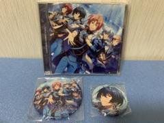 """Thumbnail of """"あんスタ Knights 朔間凛月 アルバム CD 特典 缶バッジ"""""""