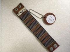 """Thumbnail of """"【hobo】Tape Bracelet"""""""