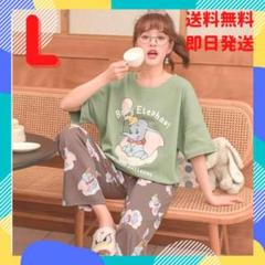 "Thumbnail of ""新品未使用 綿 100 パジャマ ルームウェア L"""
