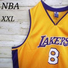 """Thumbnail of """"[激レア] NBA ゲームシャツ ロサンゼルスレイカーズ コービー・ブライアント"""""""