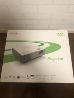 """Thumbnail of """"【新品】Acer H6510 BD プロジェクター エイサー"""""""