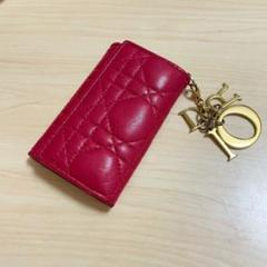 "Thumbnail of ""Dior ディオール キーケース レディディオール 鍵"""