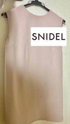 """Thumbnail of """"snidel ミニワンピース"""""""