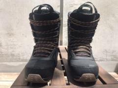 "Thumbnail of ""SALOMON LO FI 26.5㎝ スノーボード ブーツ"""