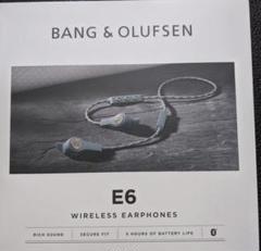 "Thumbnail of ""BANG&OLUFSEN E6 ワイヤレスイヤホン"""