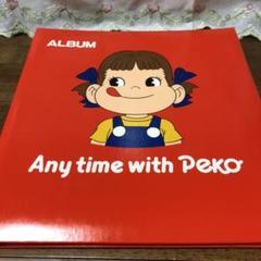 "Thumbnail of ""非売品  ALBUM  Any time with PEKO"""
