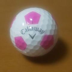 "Thumbnail of ""Callawayクロムソフト1スリープ(3球)"""
