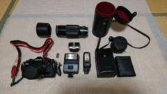"""Thumbnail of """"キャノン Canon A-1 一眼レフカメラ"""""""