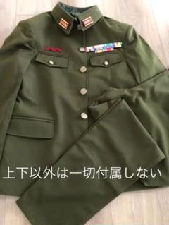 """Thumbnail of """"日本陸軍 九八式 将校 軍装 上下セット"""""""