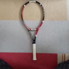 """Thumbnail of """"【最終値下げ】テニスラケット 硬式 スリクソンX2.0 レッド SRIXON"""""""