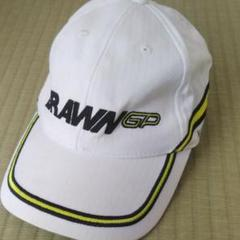 "Thumbnail of ""F1 BRAWN  GP キャップ"""