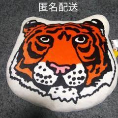 """Thumbnail of """"タグ付! UNIQLO ジェイソン ポラン クッション タイガー とら"""""""