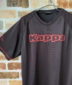 """Thumbnail of """"カッパ kappa / スポーツウェア スポーツシャツ Lサイズ ~ バックロゴ"""""""
