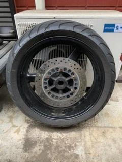 "Thumbnail of ""FZS1000 FZ-1 FZ1 リアホイール・ローター"""