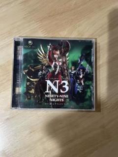 "Thumbnail of ""NINETY-NINE NIGHTS(N3)オリジナルサウンドトラック"""