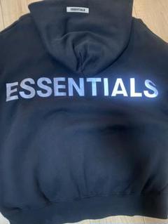 """Thumbnail of """"essentials バックプリントパーカー"""""""
