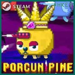 """Thumbnail of """"Steam◆Porcunipine"""""""