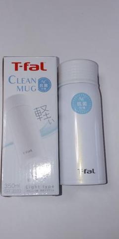 "Thumbnail of ""T-fal 水筒 350ml"""