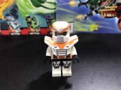 "Thumbnail of ""レゴ ミニフィグ 正規品 シリーズ9  バトルロボット"""