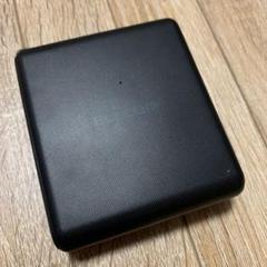 """Thumbnail of """"ELECOM モバイルバッテリー ジャンク品"""""""