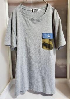 "Thumbnail of ""A BATHING APE ポケットTシャツ"""