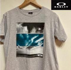 "Thumbnail of ""美品!【複数割】オークリー OAKLEY Tシャツ Mサイズ アウトドア スノボ"""