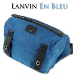 "Thumbnail of ""LANVIN en Bleu ボディショルダーバッグ"""