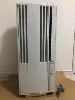 窓用エアコン 2020年製 コロナ CW-1620