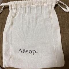 """Thumbnail of """"Aesop イソップ 布袋 ショップ袋 ショッパー 巾着袋"""""""