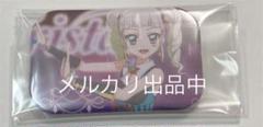 """Thumbnail of """"オールアイカツ スクエア缶バッジ 藤堂ユリカ ヴィレヴァン"""""""