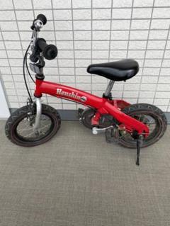 """Thumbnail of """"へんしんバイク ストライダー 自転車"""""""