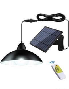 """Thumbnail of """"ソーラーライト センサーライト 4400mAh超大電池容量 5m延長コード"""""""