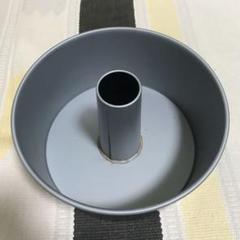 """Thumbnail of """"シフォンケーキ型 21cm アルミ製"""""""