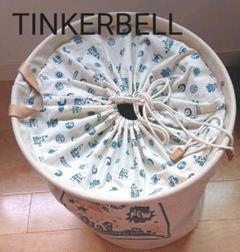 "Thumbnail of ""TINKERBELL ランドリーバッグ おもちゃ箱"""