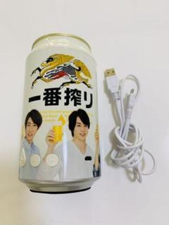 "Thumbnail of ""嵐 一番搾り スピーカー"""