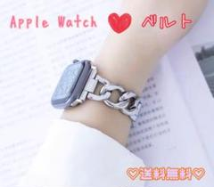 "Thumbnail of ""セール♡Apple Watch ベルト♡ バンド シングル♡ 42/44mm"""