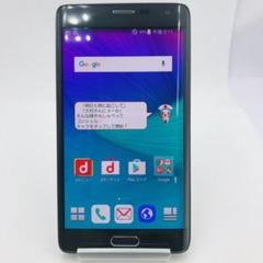 "Thumbnail of ""M5195 中古 docomo Galaxy Note edge SC-01G"""