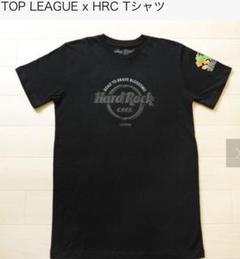 """Thumbnail of """"ラグビートップリーグ Hard Rock CAFEハードロックカフェ Tシャツ"""""""