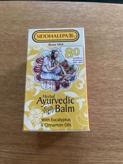 """Thumbnail of """"Ayurvedic Balm 50g"""""""