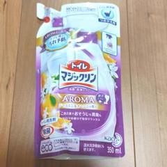 """Thumbnail of """"トイレ マジックリンスプレー ジャスミン&オレンジの香り 未使用"""""""