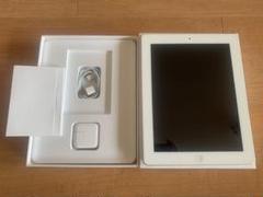"Thumbnail of ""MD332J/A iPad WiFi 16GB White Demo"""