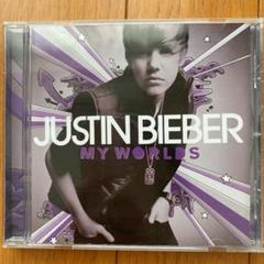 """Thumbnail of """"My Worlds / Justin Bieber"""""""