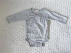 "Thumbnail of ""ZARA HOME KIDS ロンパース ブルー 68cm"""