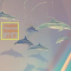 "Thumbnail of ""イルカ Dolphin mobile モビール"""