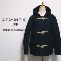 """Thumbnail of """"A DAY IN THE LIFE  ユナイテッドアローズ メンズダッフルコート"""""""