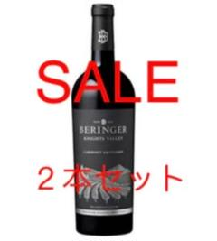 """Thumbnail of """"ベリンジャー ナイツ・ヴァレー・カベルネ・ソーヴィニヨン赤ワイン [2015]"""""""